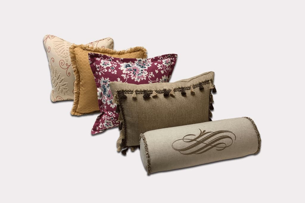 Pillows and Cushions 2